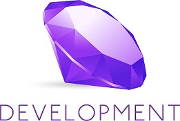 Diamond Development Logo